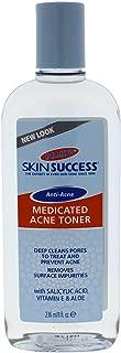 Palmer's Skin Success Anti-Acne Medicated Acne Toner, 8 Ounce