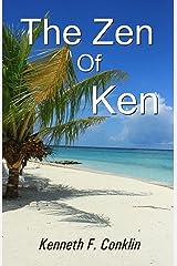 THE ZEN OF KEN Paperback