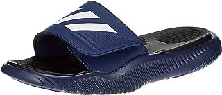 Adidas Men's Alphabounce Slide Flip-Flops