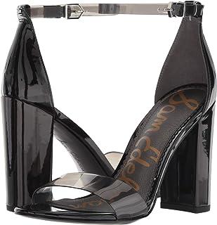 fc78dd6ce08e Sam Edelman Women s Yaro Heeled Sandal