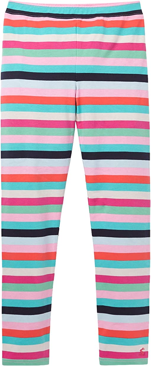 Pink Multi Stripe