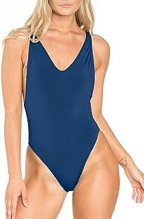 Bondi Bather Women's Baywatch one-Piece