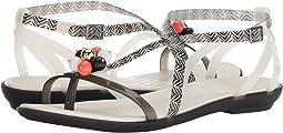 Drew x Crocs Isabella Graphic Sandal