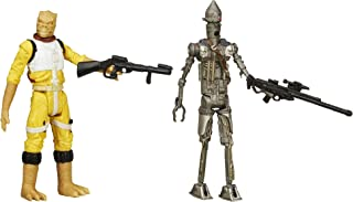 Star Wars Mission Series Figure Set (Bossk and IG-88)