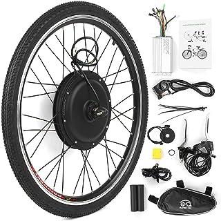 Walmeck- Kit de conversión de Bicicleta eléctrica