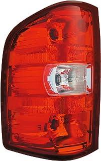 Dorman 1650753 Driver Side Tail Light Assembly for Select Chevrolet / GMC Models