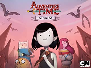 Episodes Of Adventure Time