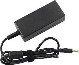 Futurebatt 30W Power Supply Cord Adapter Charger for HP Mini 100e, 102, 110, 110c, 200, 210, 210t, 1000, 1100, 1101, 1103, 1104, 2102, Compaq Mini 102, 110c, 700, 701, 705, 730, 731, 733, 735, CQ10