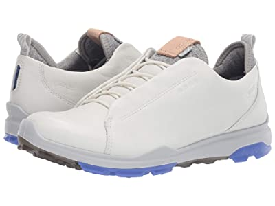 ECCO Golf BIOM Hybrid 3 OL GTX (White) Women