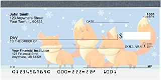 fox personal checks