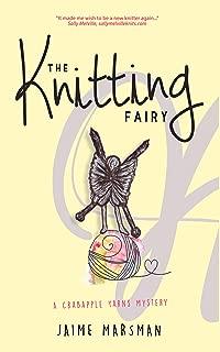 free fairy knitting patterns