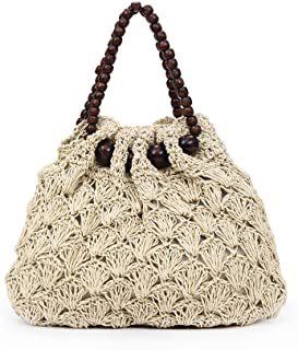 Amazon.es: Bolsas De Crochet