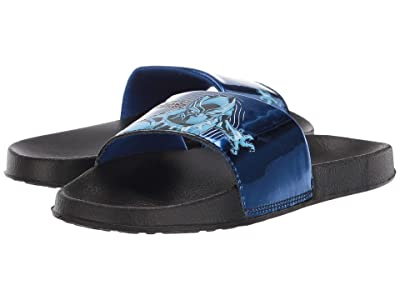 Favorite Characters Avengerstm Sandal AVS135 (Little Kid) (Blue) Boys Shoes