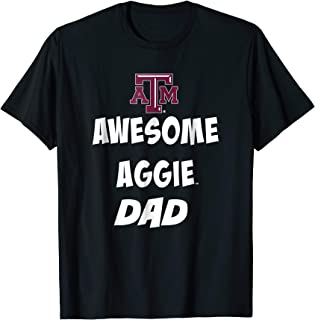 Best aggie dad t shirt Reviews
