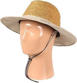 Papyrus Brim Hat