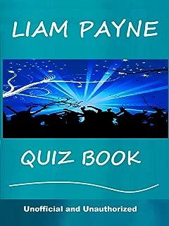 Liam Payne Ultimate Quiz Book