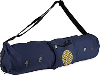 Peace Yoga Air Vent Yoga Exercise Mat Bag