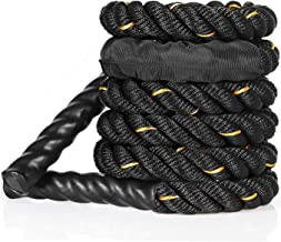 3M * 25mm Heavy-Duty Skipping Touw Skipping Strength Improvement Strength Training Fitness Home Fitnessapparatuur (Color :...