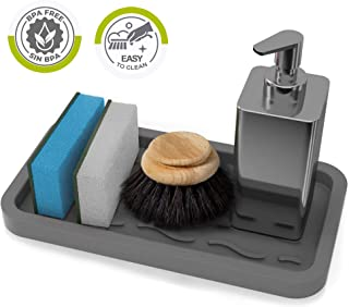 Best sink soap caddy Reviews