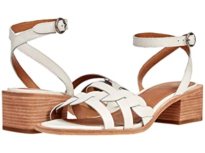 Frye Lucia Strappy Braid Sandal