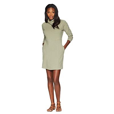 Aventura Clothing Lia Dress (Gravel) Women