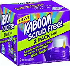 Church & Dwight Co KABOOM Toilet Cleaner Refill (Pack of 3)