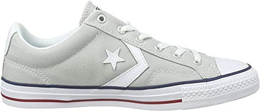 Converse Lifestyle Star Player Ox, Zapatillas Unisex Adulto