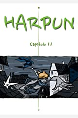 Harpun III (Italian Edition) Kindle Edition