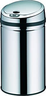 Kela 17711 poubelle automatique Sensor 30 litres, acier inoxydable, 'Ramon'