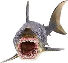 Kolobok – Sea Safari Animals Action Figures – Megalodon Shark – Zoo Animals Educational Toys