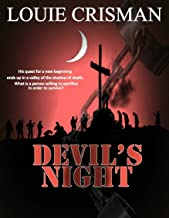 DEVIL'S NIGHT (DEVIL'S NIGHT Book 1) (English Edition)