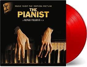 Best the pianist soundtrack vinyl Reviews