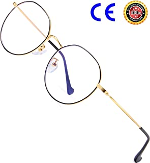 81e9ffcba7016 ATTCL Unisex Blue Light Blocking Glasses Anti Blue Ray Computer Game Glasses
