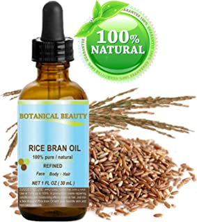 Best rice bran oil cleanser Reviews