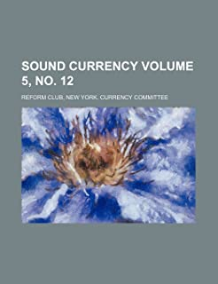Sound Currency Volume 5, No. 12