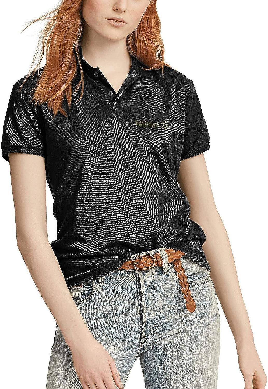ZTUO Walmart-Army-Camouflage-Near-me- Women's Polo Shirt ...