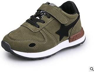 ONEYUAN Children The Polar Bear Habitat Kid Casual Lightweight Sport Shoes Sneakers Walking Athletic Shoes
