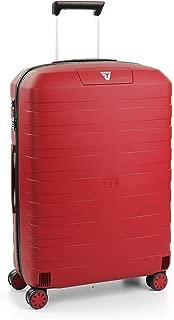 italian luggage brand roncato