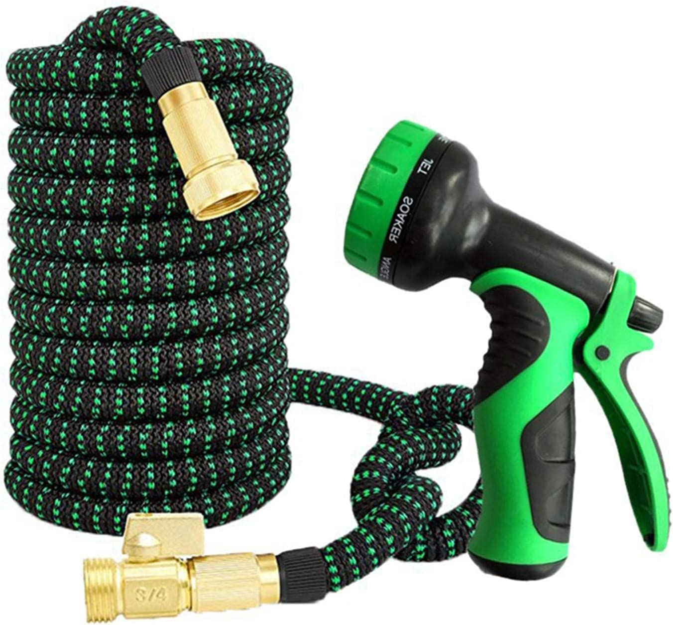 Garden Hose Gardening Water Expandable NEW before selling ☆ Japan's largest assortment Le Pipes