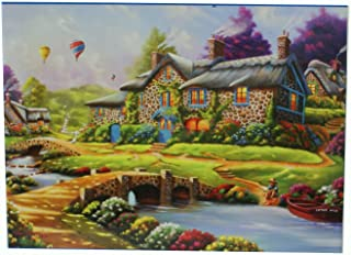 Dreamscape Harmony series 1000 Piece Jigsaw Puzzle