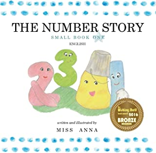 The Number Story 1: Small Book One English