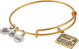Alex and Ani Class of 2018 Bangle