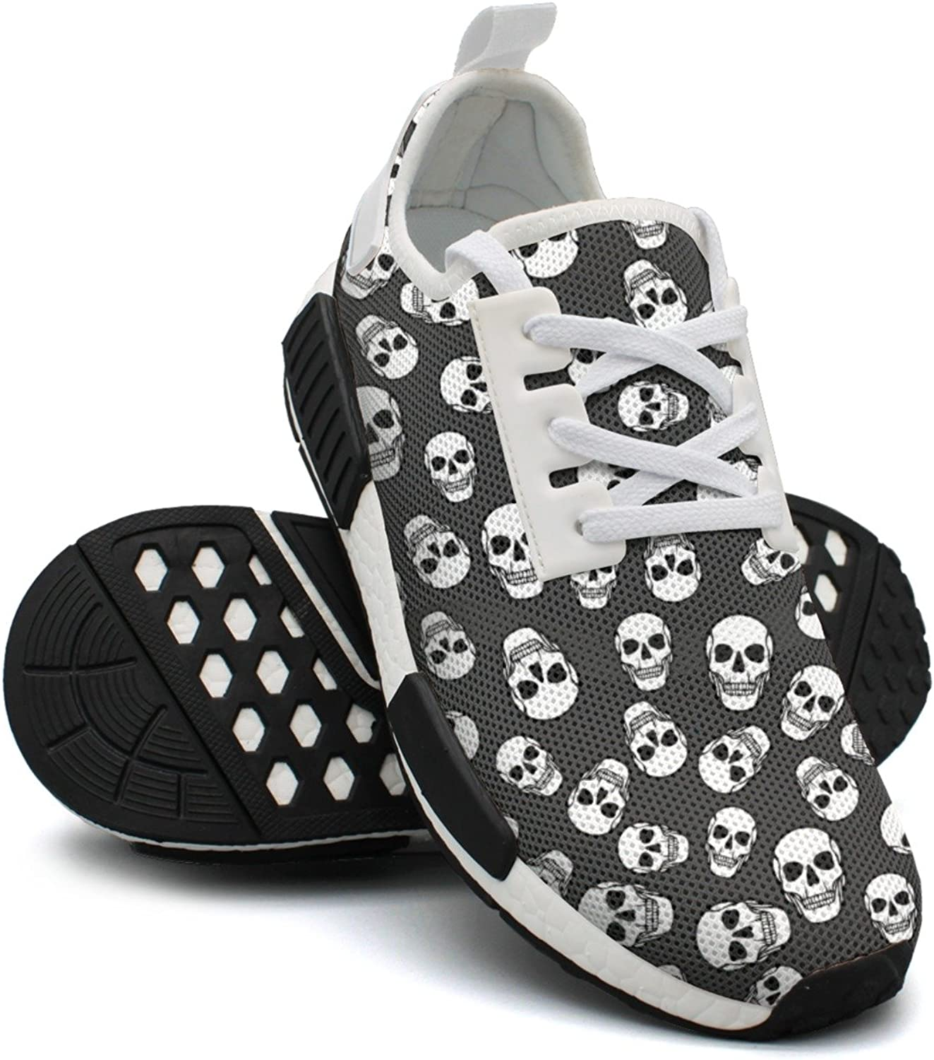 Dreadful Skulls Trail Running shoes Nmd Sport Casual shoes