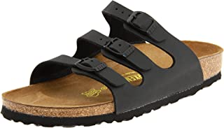 Birkenstock Women's Florida Leather Sandal