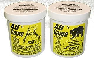 All Purpose Epoxy Putty ALL Game 3 Lb. KIT (2 Pint Set) Taxidermy , Home Repair , Arts & Crafts , Doll Restoration & Repair