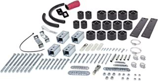 Performance Accessories, Chevy/GMC S-10/S15/Sonoma/ZR-2 2WD and 4WD Std/Ext Cab 2