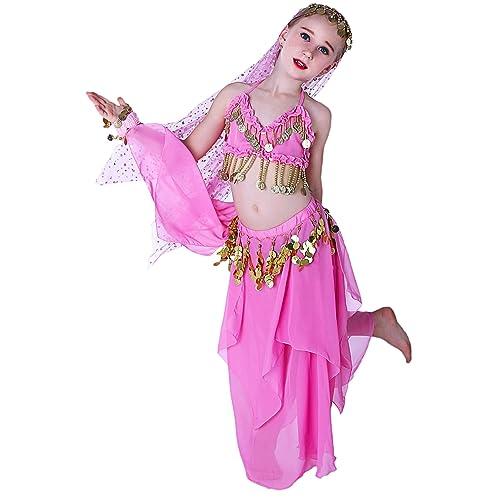 Professional Belly Dancer Costumes: Amazon com