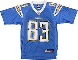 Amazon.com: chargers jersey