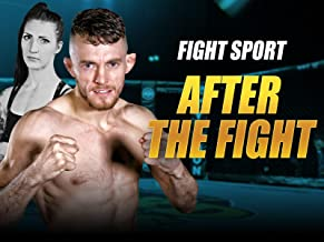 Fight Sport - After the Fight