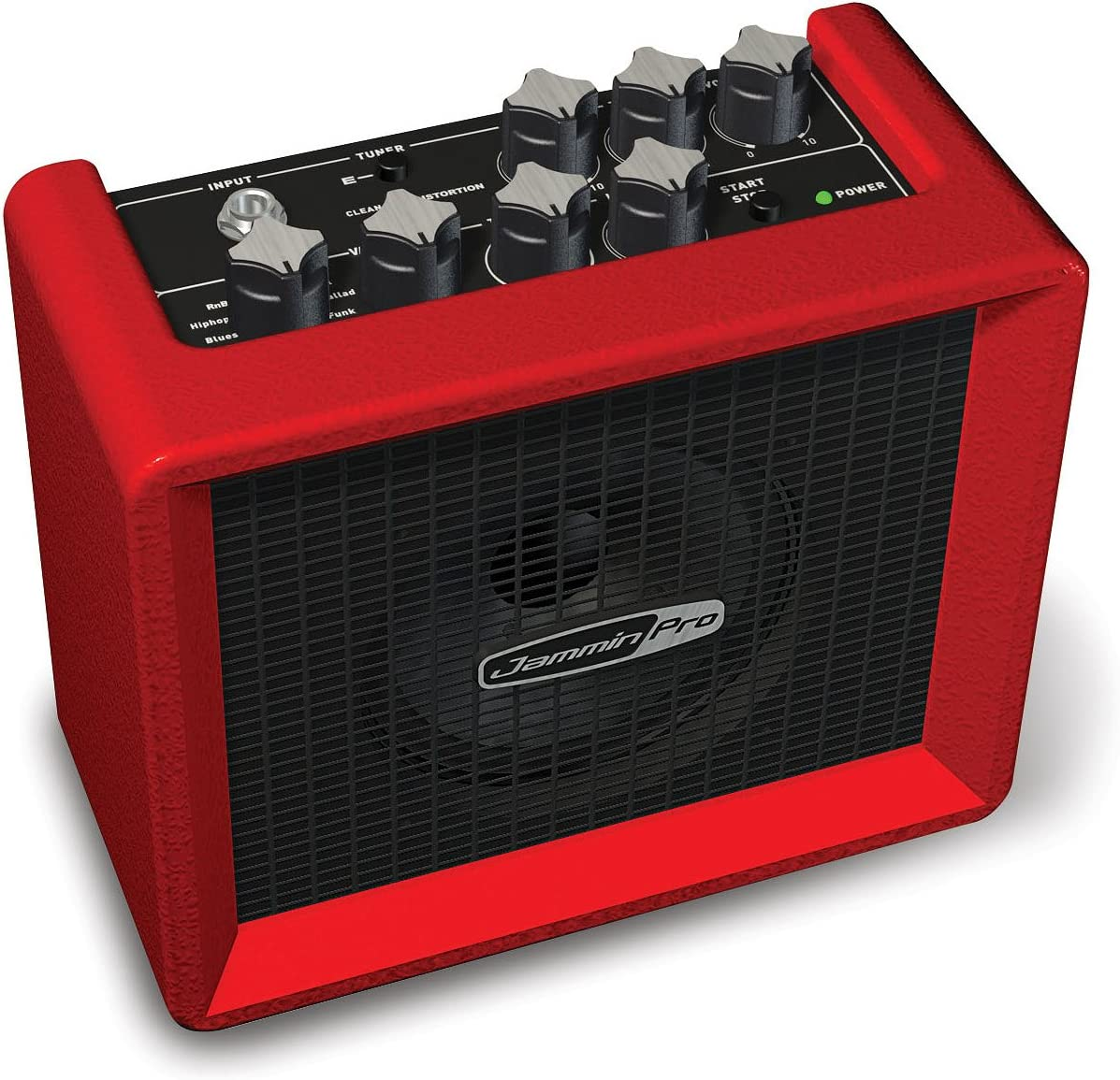 Jammin Pro MINIJAM 30-Watt Amplifier Online limited product Power - Outlet ☆ Free Shipping Channel